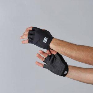 guanti da corsa